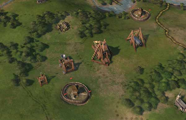 Crusader Kings 3 For PC Download