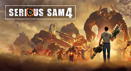 Serious Sam 4 PC Download