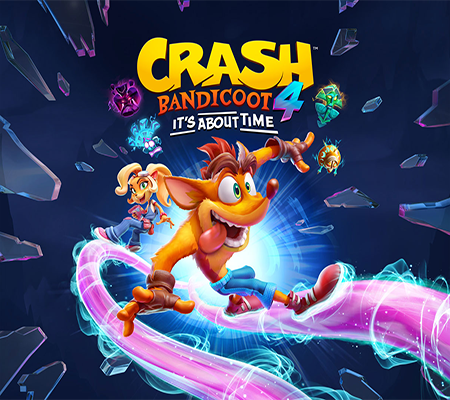 Crash Bandicoot 4 PC Full Game