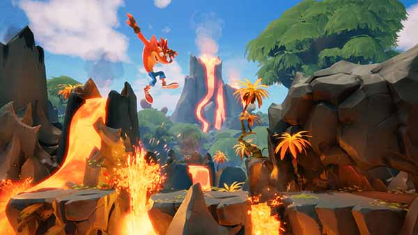 Crash Bandicoot 4 PC Download