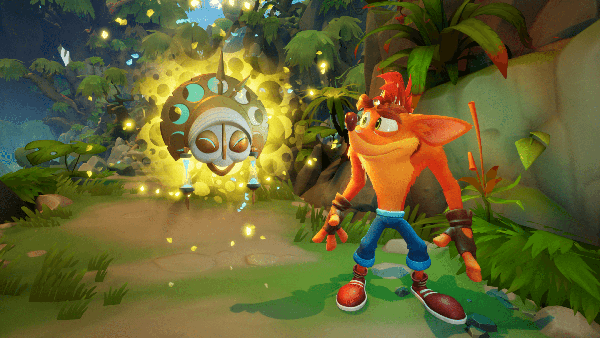 Crash Bandicoot 4 PC ISO Download
