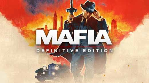 Mafia Definitive Edition PC Download