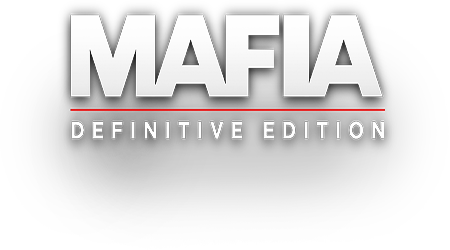 Mafia Definitive Edition For PC