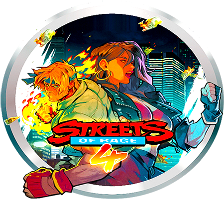 Streets of Rage 4 PC Full Download