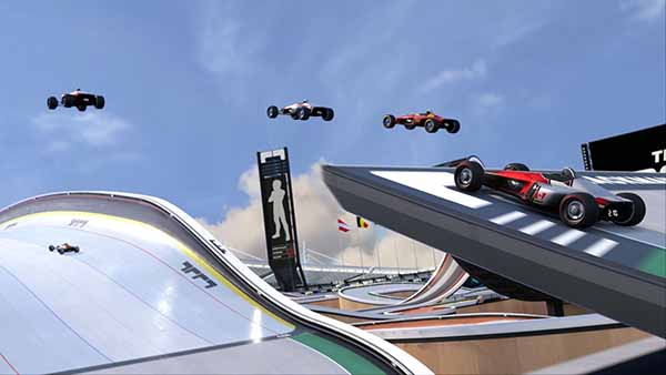 Trackmania 2020 For PC Download