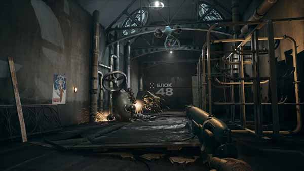 How to Download Atomic Heart