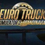 Euro Truck Simulator 2 Scandinavian Expansion Download