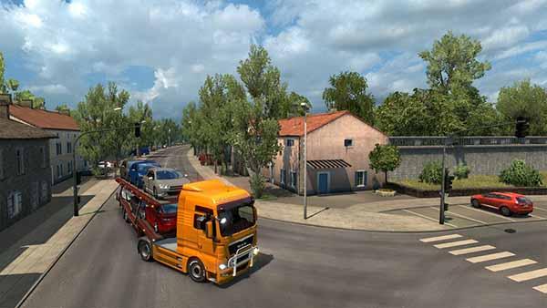 Where i Can Download Euro Truck Simulator 2 Vive la France