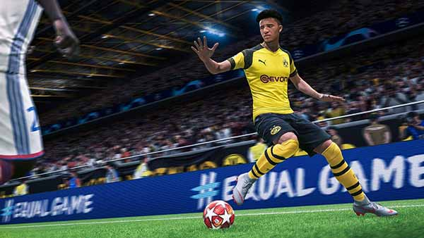 FIFA 21 For PC
