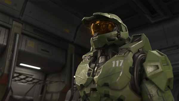 Halo Infinite Game Download