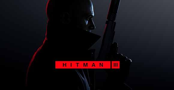 Hitman 3 PC Download Free