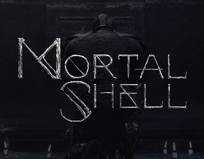 Mortal Shell PC Download