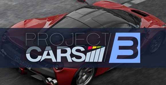 Project CARS 3 PC Game Download