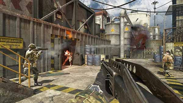 Call of Duty Black Ops Cold War Free Download