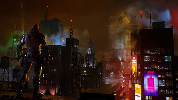 Gotham Knights Full Download