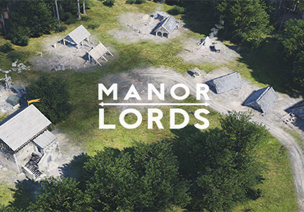 Manor Lords Full Game