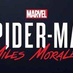 Marvels Spider-Man Miles Morales Download