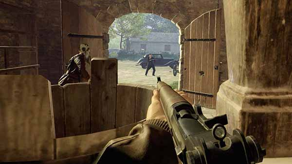 Medal of Honor Above and Beyond Download