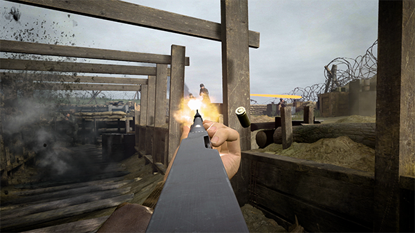 Medal of Honor Above and Beyond Download Free