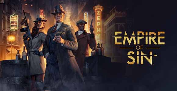 Empire of Sin PC Download