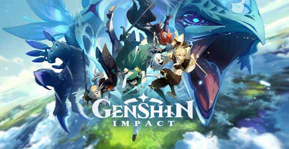 Genshin Impact PC Download