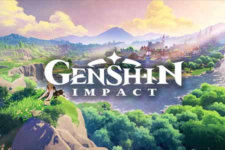 Genshin Impact Full Download