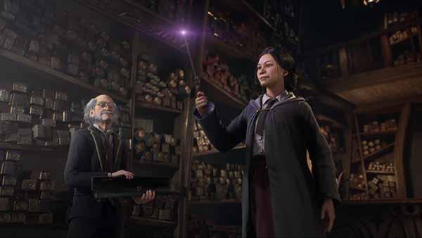 Hogwarts Legacy Full Download