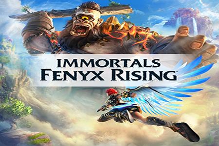 Immortals Fenyx Rising Full Game