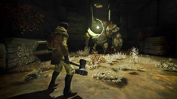 Chronos Before the Ashes For PC Download