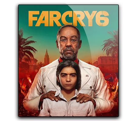 Far Cry 6 Full Download