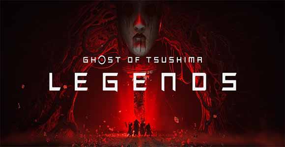 Ghost of Tsushima Legends Full Download