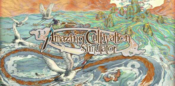 Amazing Cultivation Simulator For PC