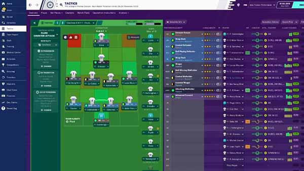 Where i can Download Football Manager 2021