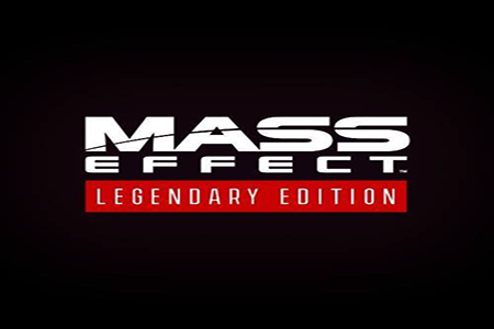 Mass Effect Legendary Edition For PC