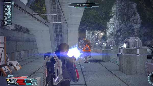 Mass Effect Legendary Edition Full Download