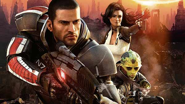 Where i Can Download Mass Effect Legendary Edition