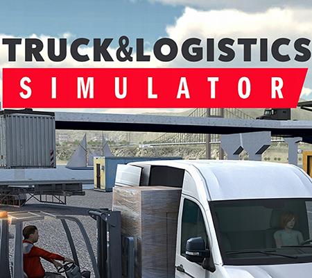 Truck & Logistics Simulator Download