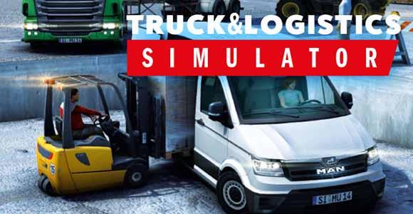 Truck & Logistics Simulator Full Download