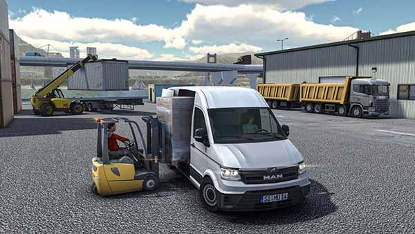 How to Download Truck & Logistics Simulator