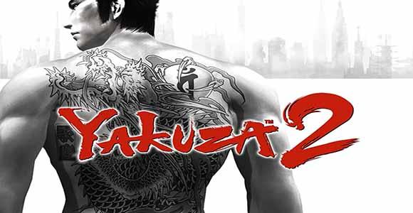 Yakuza 2 PC Download