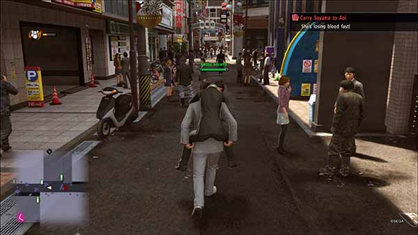 How to Download Yakuza 2 on PC