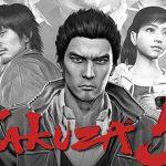 Yakuza 5 PC Download