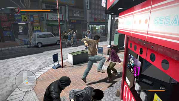 How to Download Yakuza 5 PC
