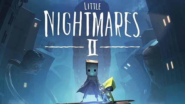 Little Nightmares 2 Download
