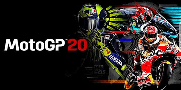MotoGP 20 PC Download