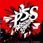 Persona 5 Strikers PC Download