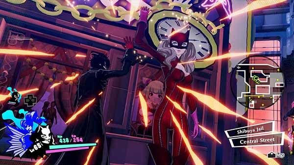 How to Download Persona 5 Strikers