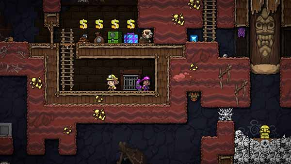 Spelunky 2 Full Download