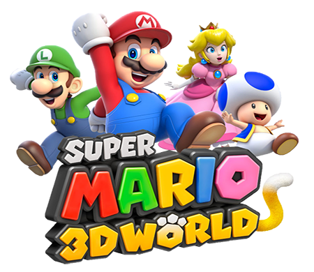 Full Download Super Mario 3D World