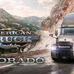 American Truck Simulator Colorado Download